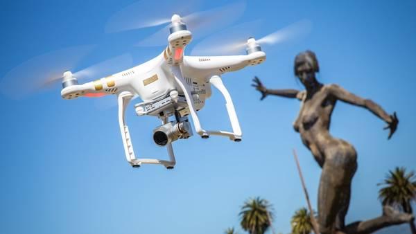 drone 5 8