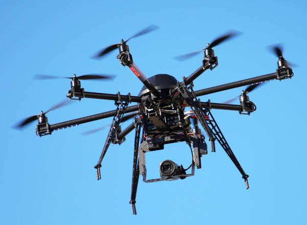 drone combat