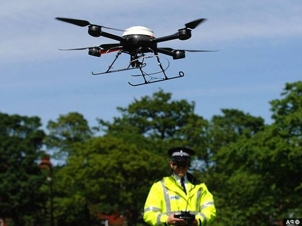 drone course debutant