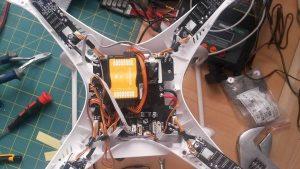 Dernières pièces: Drone silverlit | Test & recommandation 2020