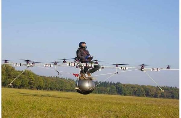 drone ultradrone