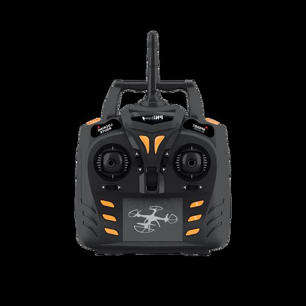 drone kestrel