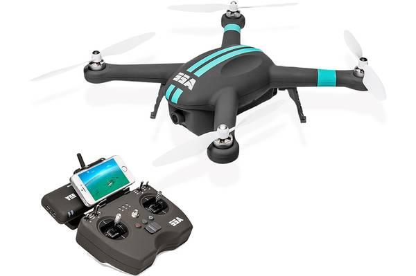 fan de drone