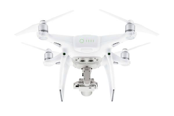 drone a monter
