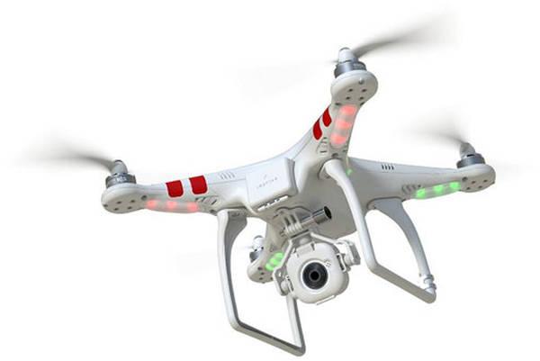 drone 501