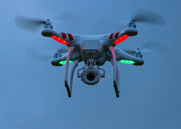 drone batterie 3.7v