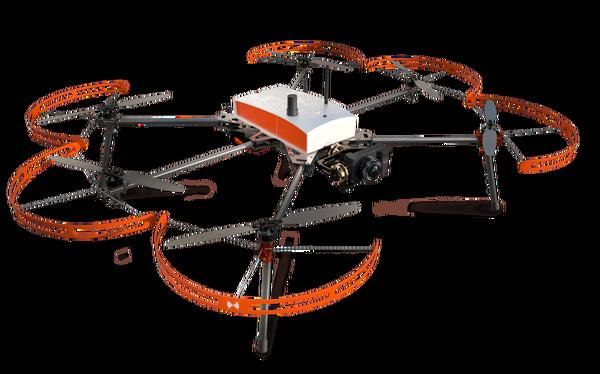 drone takara mega bird
