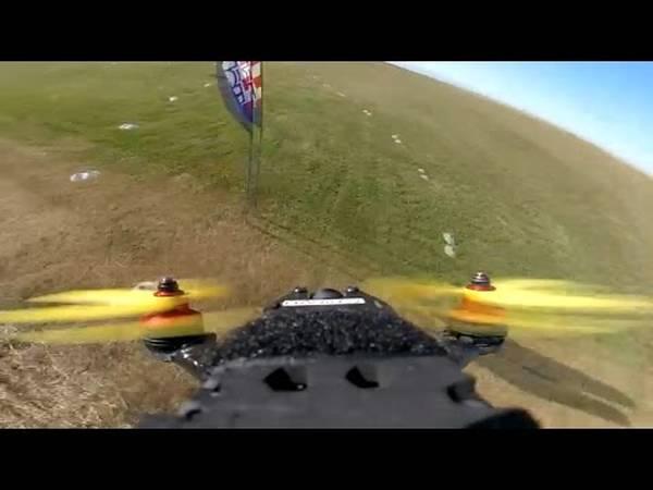 drone hexo