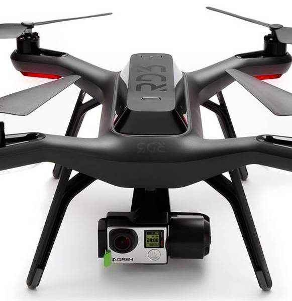drone 60fps