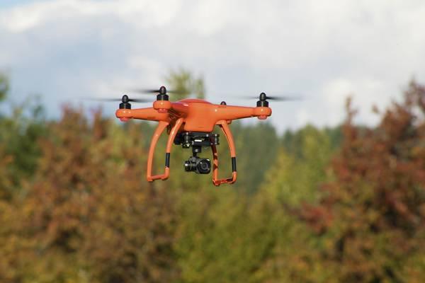 drone odyssey