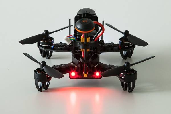 drone boule