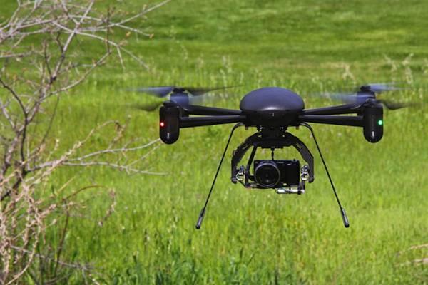 drone racer 250 fpv