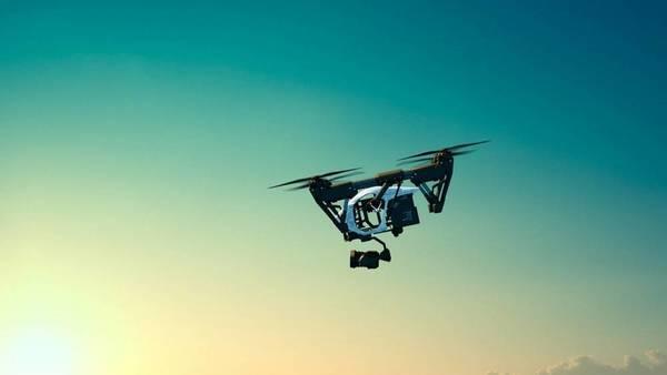 drone hubsan x4 h107d