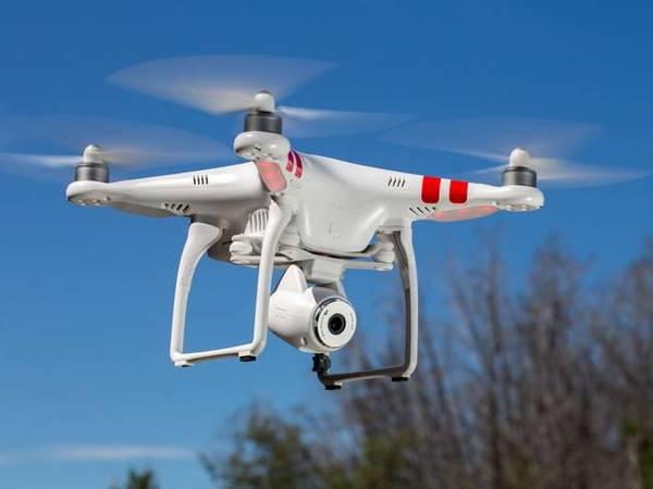 federation de drone