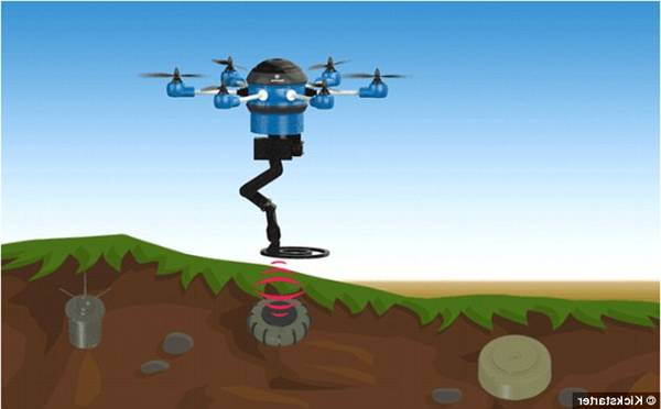 drone ominus