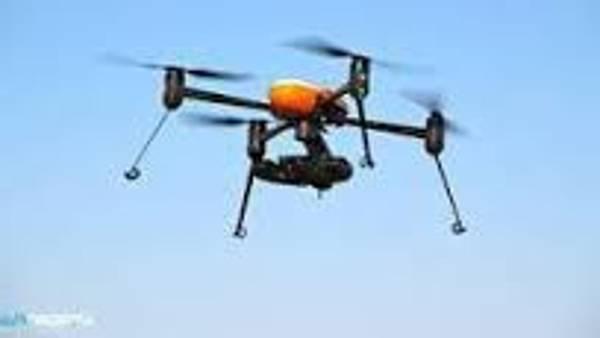 drone ularma