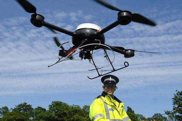helice moteur drone