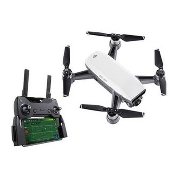 drone 2 roues