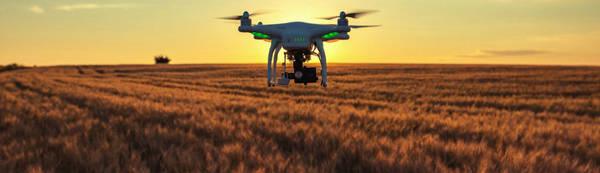 drone 360 degrés