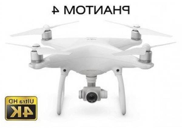 drone 4k pro