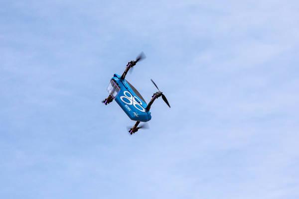 drone jj