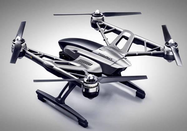 drone zmr