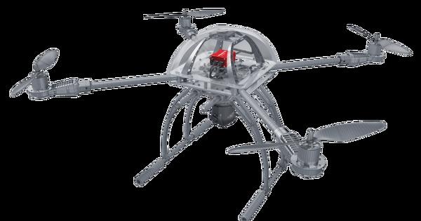 drone gyroscope