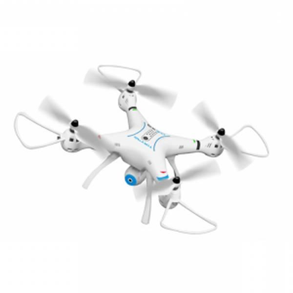 drone racer eachine falcon 250