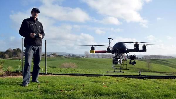 drone q4