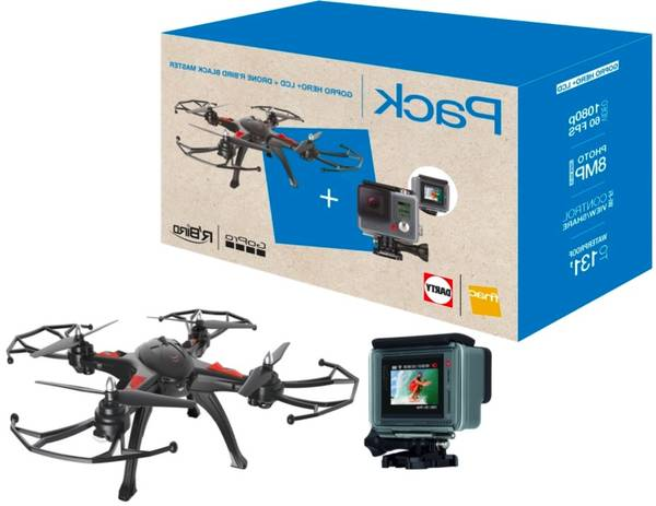 drone qx95