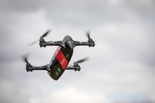 drone karma batterie