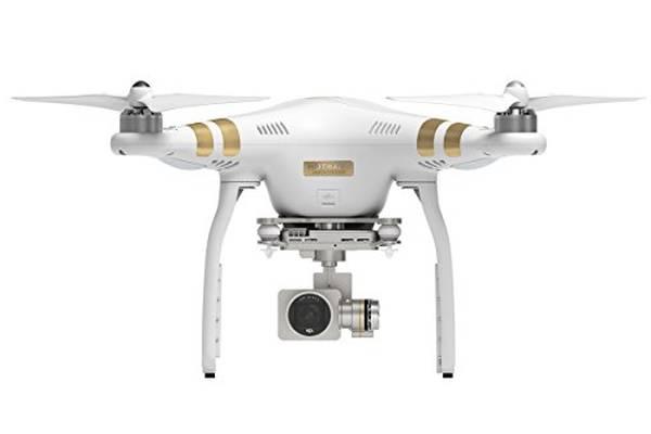 drone sans camera