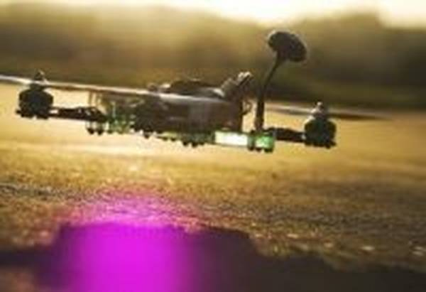 drone osd