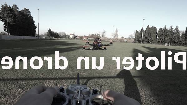 drone open source