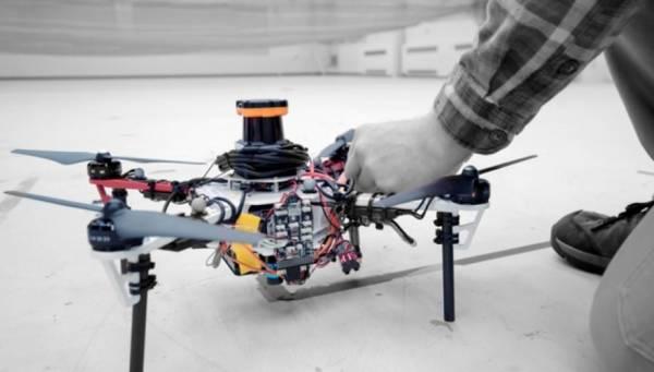 drone fantome 1