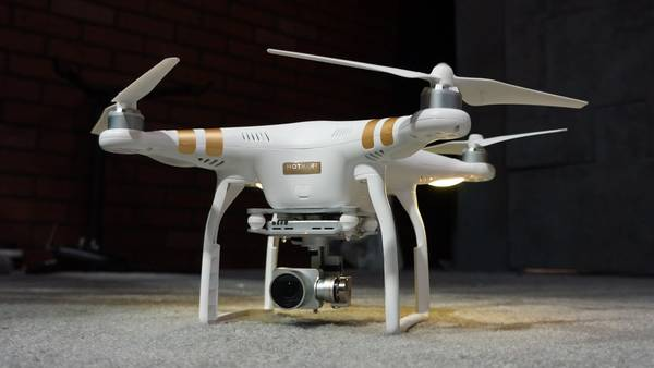 drone 7 ans