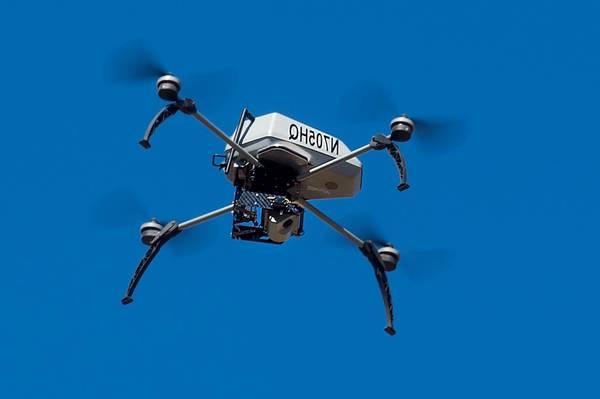 drone ventura