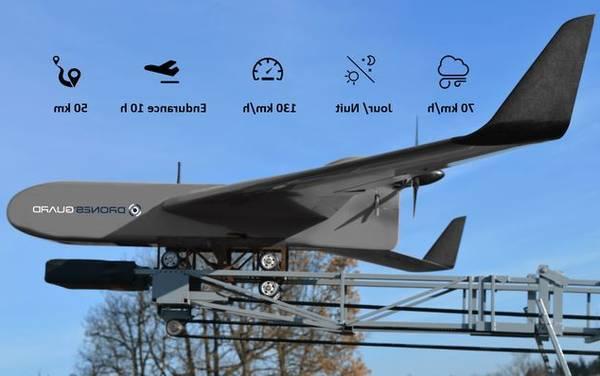 drone tb250