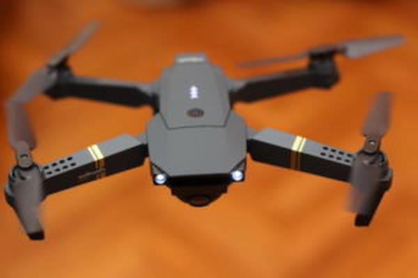 drone waterproof