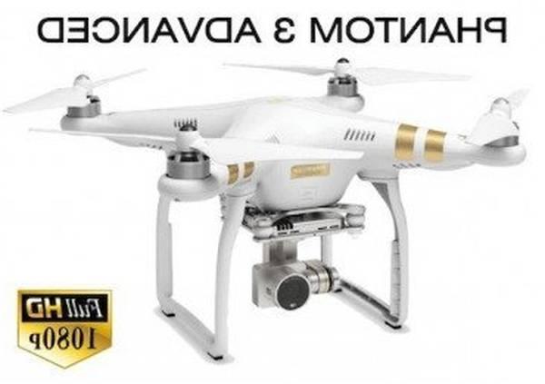 drone fantom 4