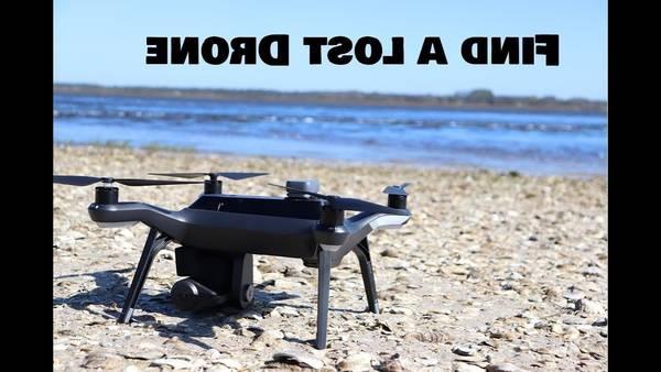 drone cheerson