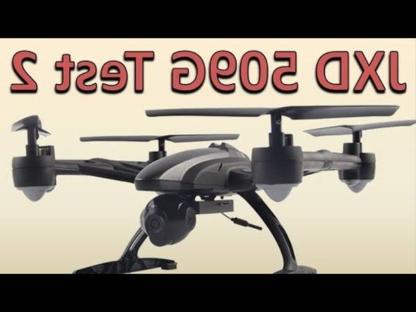 drone de course fpv