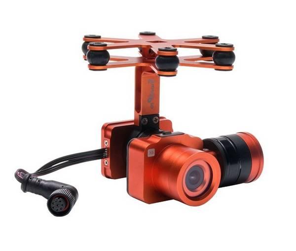 drone vortex pro